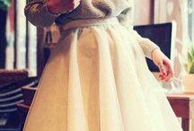 Favorite dresses