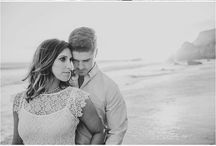 Engagement Inspiration: El Matador Beach