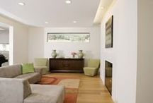 Family Rooms n Celling