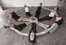 Yoga et positions