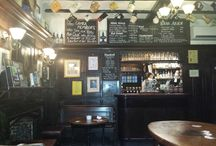 London Pubs & Bars