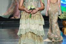 Kebaya (Indonesian Traditional Dress)