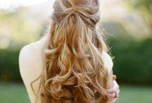 Hair / by Linnea Wieland