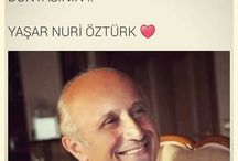 Yaşar Nuri Hoca