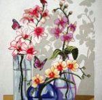 Kanaviçe tablo