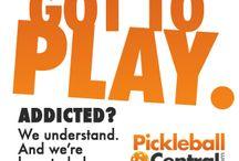 Pickleball / Everything pickleball!!!