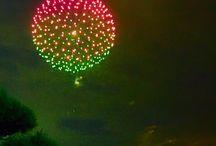 me / firework