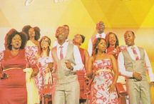 South African Gospel Music / South African Gospel Music