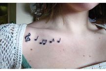 Tattoos / Self expression