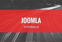 Joomla - Tutorials