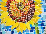 tecelas mozaicos