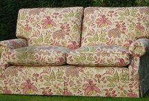 Sofa Couch Settee Furniture
