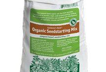 Garden - Plant Germination Equipment