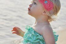 Baby Girl, Joy / Baby girl items