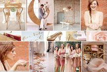 Inspiration Boards / by A Classic Party Rental