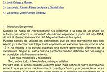5.Generación del 27 y Vanguardias de Claudia Garcia.