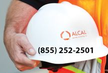 ALCAL Home Services Division Blog