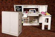 Muebles costura