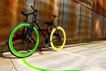 18. Upgrade my Bike / Equipment  / by Dominic Davies