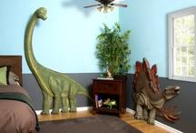 Dinos room