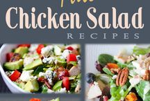Recipes paleo