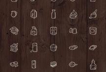 icon & pictogram