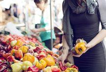 Market Style