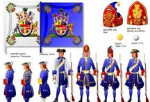 Armies of Meckelenburg.