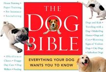 Authors on Animals / Tracie's picks for the best pet-related reads, some authored by Radio Pet Lady Network co-hosts.