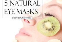 Incredible Eyes Masks!