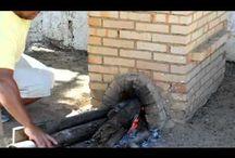 forno para queima de argila