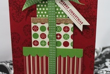 Card making / by Pam Flaherty