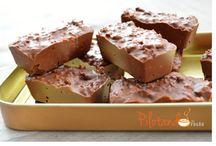 barrinha de chocolate com aveia