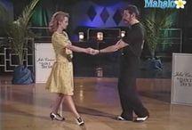 Dance Lessons!