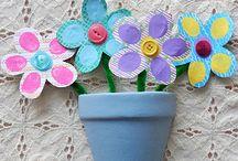 bricolage printemps / by Nat Johnstone