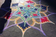 Ground Patterns