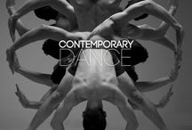 Contemporary~ Dance