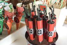 minecraft cumpleaños