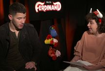 Ferdinand / KIDS FIRST! film reviews and interviews for Ferdinand