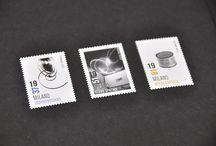 Design | Stamps