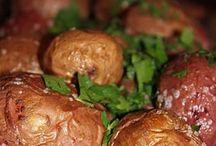Potatoes / by Denise Hosler