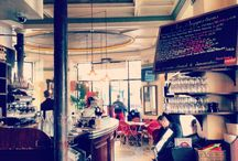 Eat & Drink in Paris / Places where to have a great meal in Paris
