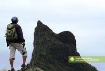 Trekking Gunung Kelud [operator DAL Adventure] / Trekking Gunung Kelud August 24 - 25, 2013 Link : http://triptr.us/s4