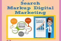 Search Markup Digital Marketing