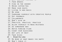 Motivation :: Creativity