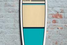 Longboards / Longboard