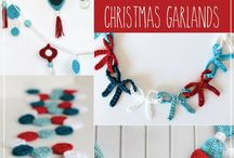 Crochet - Garlands