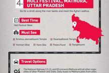 India / Travel to India & South Asia