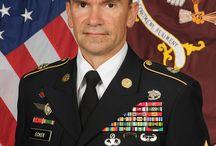 Army Medicine Leadership / Army Medicine Leadership