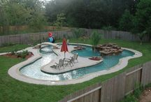 Bazény